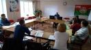 Общественный контроль на рабочих местах в Назарово