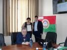 Общественный контроль на рабочих местах в Шарыпово